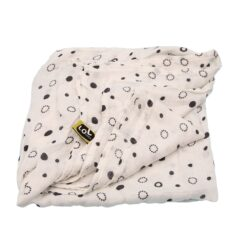 Capella Bamboo Muslin Swaddle Wrap